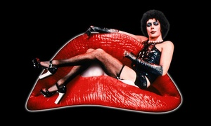 """Rocky Horror Picture Show and Shadow Cast: """"The Rocky Horror Picture Show"""" and Shadow Cast on November 26 or December 17 at 10:30 p.m."""
