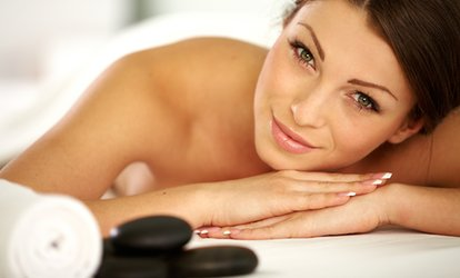 image for Pamper Package for One or Two at Retreat Beauty Salon (68% Off)
