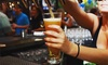 Pedal Haus Brewery - Downtown Tempe: Up to 42% off Food & Drinks at Pedal Haus Brewery. Two Options Available.
