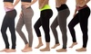 Coco Limon Leggings Mystery Deal (5-Pack): Coco Limon Leggings Mystery Deal (5-Pack)