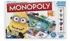 Groupon Goods Global GmbH: Hasbro Monopoly Despicable Me Edition Game