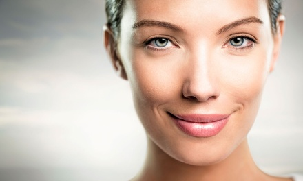 Relaxing Facial or Microdermabrasion Treatment at Hue by Monique Cherise Salon (Up to 59% Off)