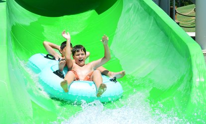 Up to 29% Off Admission at Kenwood Cove Aquatic Park