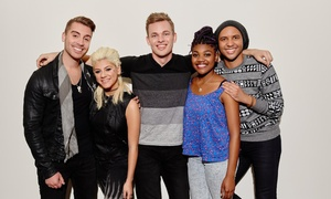 "American Idol LIVE!: ""American Idol LIVE"" at Ruth Eckerd Hall on July 7 at 7:30 p.m. (Up to 49% Off)"
