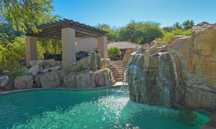 4-Star Westin Spa-and-Golf Resort in Tucson