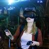 VR Live Escape Game für 6 Spieler
