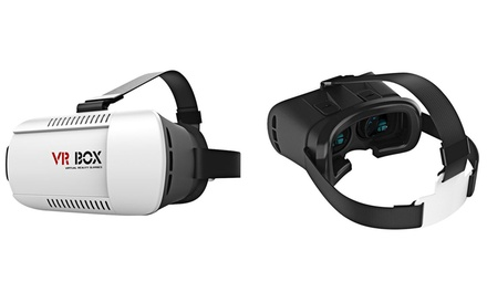 Gafas de realidad virtual 3D por 14,90 € (70% de descuento)
