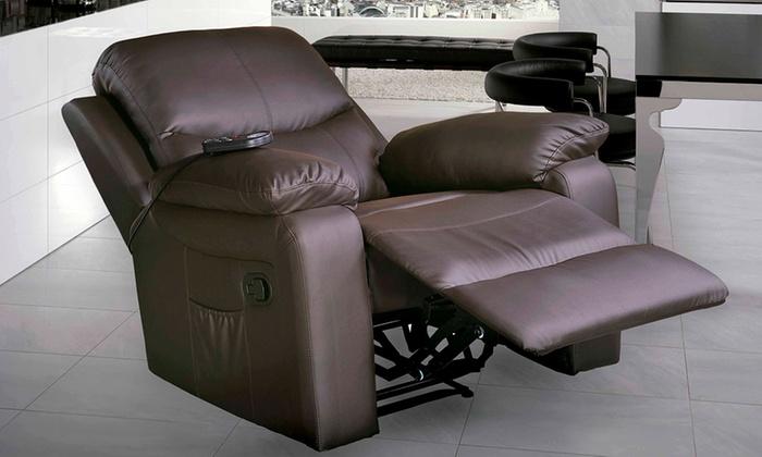 Poltrona Massaggiante Lift.Poltrona Massaggiante Con Lift Groupon Goods