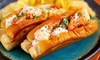 Up to 53% Off Maine Lobster Roll Kit from Get Maine Lobster