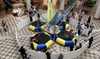 Up to 30% Off Bungee Rides at Action Time