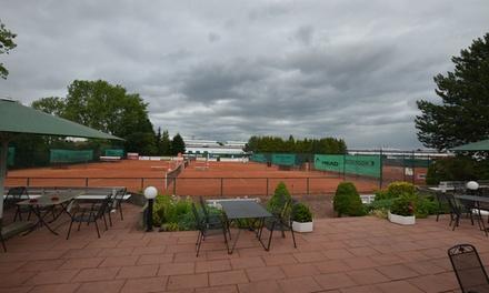 1 Monat oder 2 Monate Tennis-Flatrate oder Jahresmitgliedschaft im TV Ensen-Westhoven 07 e.V. (bis zu 56% sparen*)