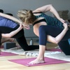 Up to 73% Off at Sama Yoga Center