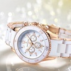 Watch with Crystals from Swarovski®