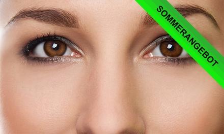 Microblading für beide Augenbrauen, opt. inkl. Nachbehandlung, bei Inspiration beauty & more (bis zu 72% sparen*)
