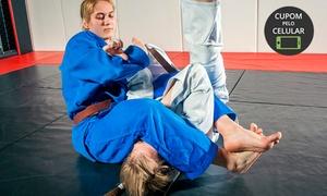 CT Stronda: 1, 3, 6 ou 12 meses de pilates, ioga, treinamento funcional e lutas no CT Stronda -Taguatinga