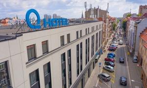 Q Hotel Plus Katowice 4*