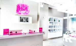 Blo Blow Dry Bar: $25 for One Blowout at Blo Blow Dry Bar ($40 Value)