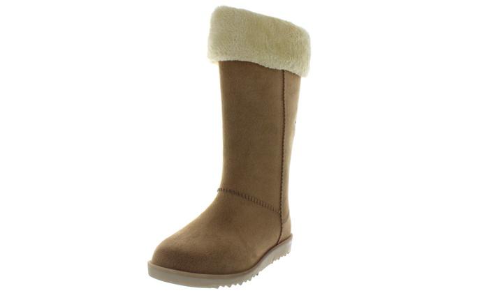 Dakota Women's Waterproof Boots