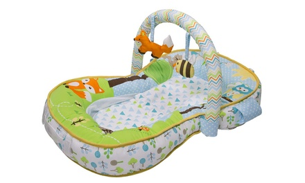 Summer Infant Three In One Lounger