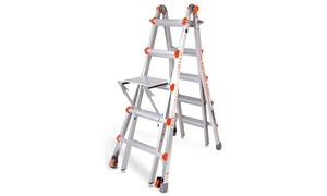 Little Giant Work Platform Ladder Accessory
