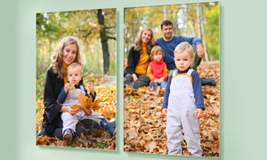 Personalized Photo On Acrylic From Pixtac From $5-$19.99