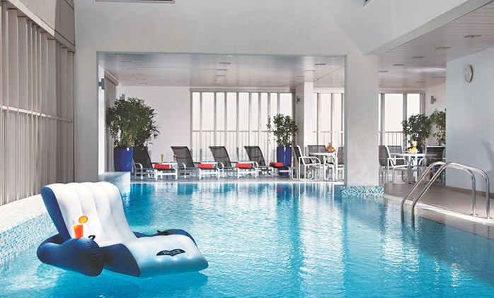 Up to 15 Swimming Classes for Children at Hala Arjaan by Rotana (Up to 53% Off)