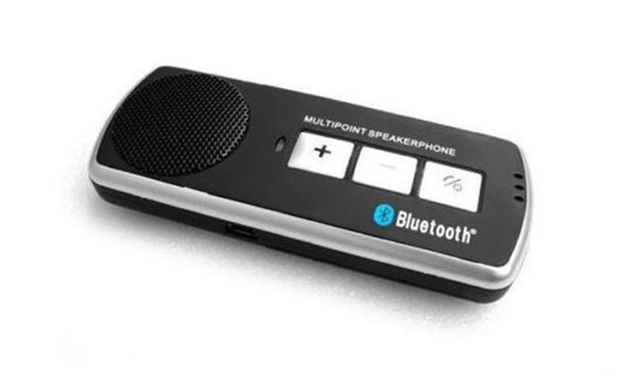 Kit vivavoce Bluetooth