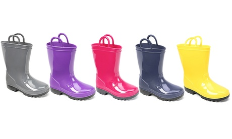 Skadoo Kids Rain Boots 47f11b48-195c-11e7-b0db-00259060b5da