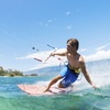 Kitesurfing-Kurs nach Wahl