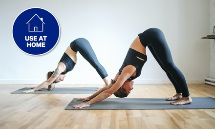 Yoga Vouchers Save Up To 70 On Yoga Offers Groupon