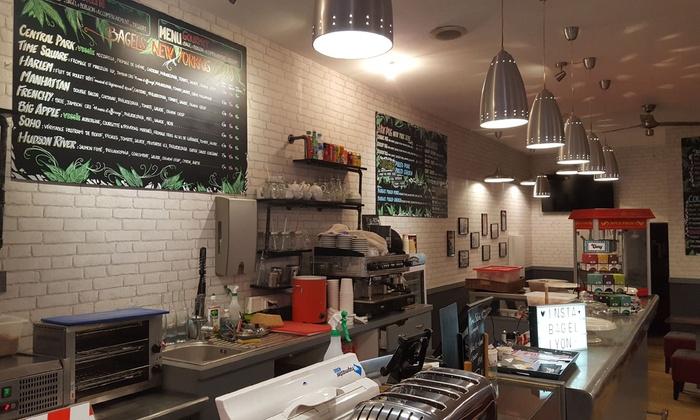 Brooklyn Gourmet Co