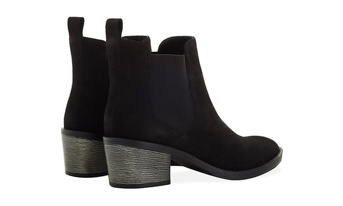 redfoot chelsea damen boots groupon. Black Bedroom Furniture Sets. Home Design Ideas