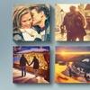 Custom Instagram Photo Canvas from Printerpix