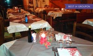 La Braceria (Castelmaggiore): Menu con un kg di Fiorentina servita con calice di vino per 2 persone al ristorante La Braceria (sconto fino a 69%)