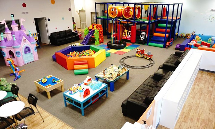 Fidgets indoor playground up to off las vegas nv groupon