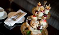Festive Afternoon Tea with Prosecco for Two or Four at Dragonfly Hotel Kings Lynn (42% Off)