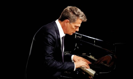 An Intimate Evening with David Foster featuring Katharine McPhee on October 15