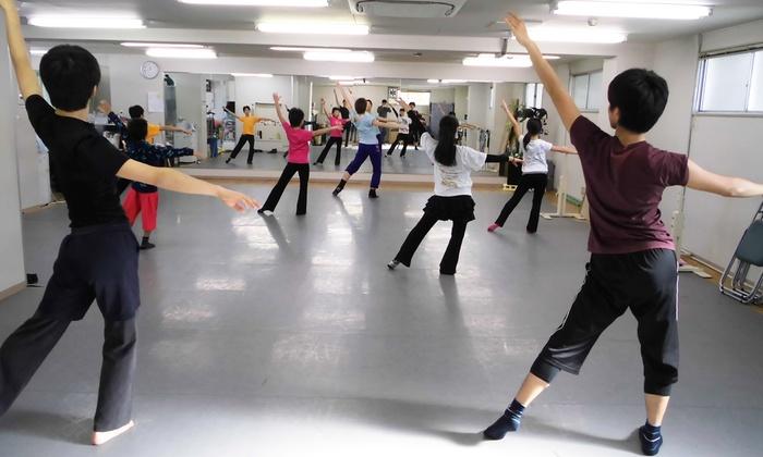 Swing BEAT - Swing BEAT: エクササイズが基礎のダンスで、楽しく体を動かそう≪4種から選べるダンスレッスン/2回分 or 3回分≫男女利用可 @Swing BEAT