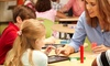 Up to 78% Off at Sylvan Learning Center