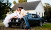 Lindsey Finch Photography: 60- or 90-Minute Photo Shoot Package from Lindsey Finch Photography (Up to 51% Off)