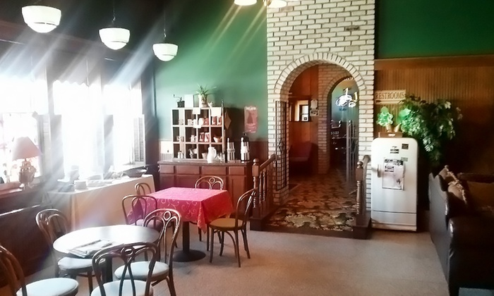 The Fenway House Hotel Fennimore Wi 1 Or 2 Night Stay