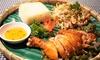 生春巻き・揚げ春巻き・フォーなどベトナム料理全8品