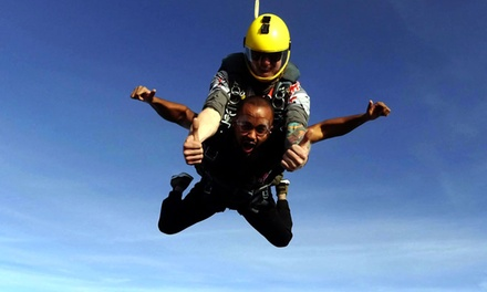 Los Angeles Skydiving - Deals in Los Angeles, CA | Groupon