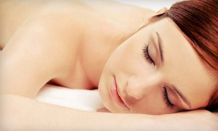 Head to Soul Therapeutic Massage - Clinton: One or Three Hot-Stone, Swedish, or Deep-Tissue Massages at Head to Soul Therapeutic Massage (Up to 65% Off)