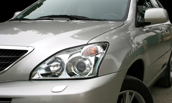 CHC Auto Sales - Leominster: Interior and Exterior Detail for a Car or an SUV, Truck, or Van at CHC Auto Sales (Up to 50% Off)