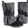Muk Luks Women's Bessie or Nikita Boots (Size 8)