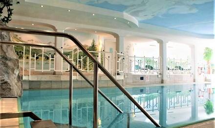 Tirolo, Mercatini di Natale: hotel 4* in mezza pensione e Spa