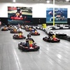 Up to 45% Off at Fast Lap Indoor Kart Racing