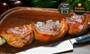 Churrascão Colônia - Curitiba: Churrascão Colônia – Santa Felicidade: rodízio no almoço ou jantar para 1, 2 ou 4 pessoas