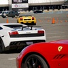 Up to 64% Off Driving Experience at Velocity Driving